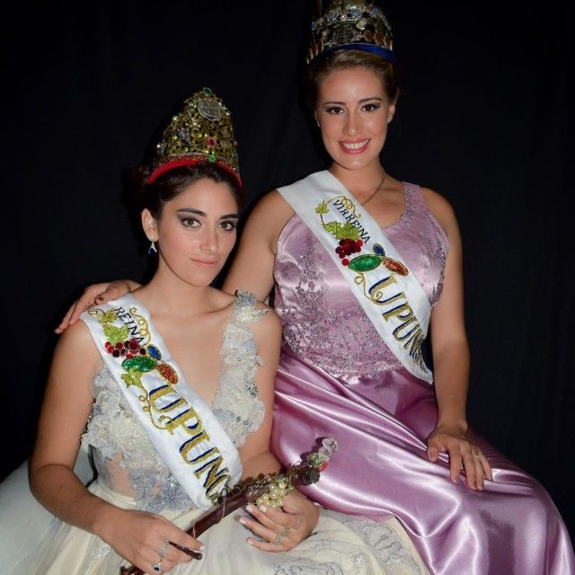 HASTA SIEMPRE REINAS! Querida Josefina Crespi y Camila Manoni nohellip